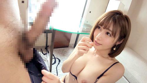 ラグジュTV 葵桃香 27歳 歯科衛生士
