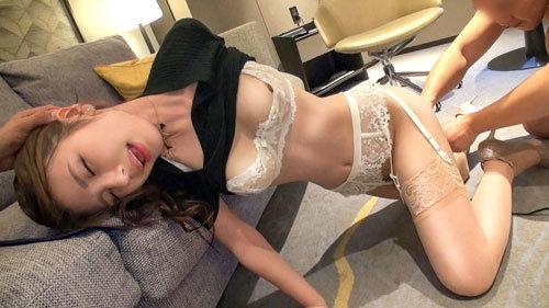 妄想ちゃん。 せいこさん 26歳 アナル絶頂美人秘書(愛人歴2年)