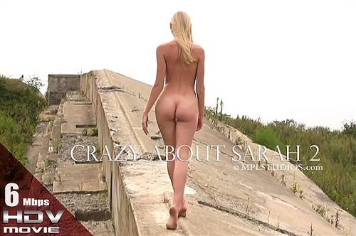 Sarah - CRAZY ABOUT SARAH! 2