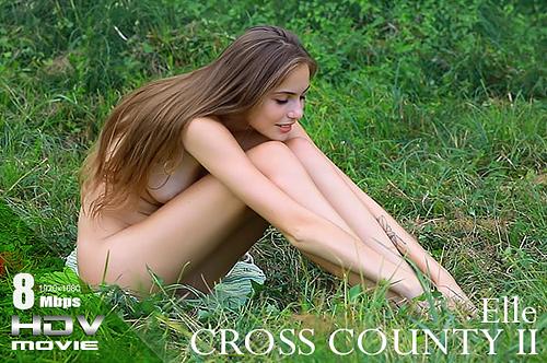 Elle - CROSS COUNTRY II