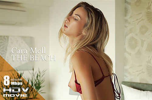 Cara Mell - THE BEACH