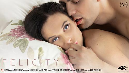 Cristal Caitlin - FELICITY