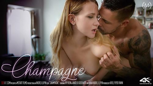 Ivy Rein - CHAMPAGNE