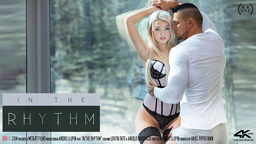 Lovita Fate - IN THE RHYTHM