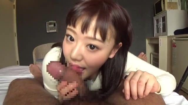 浜崎真緒 可愛い彼女が彼氏とラブホでラブラブの中出しエッチ