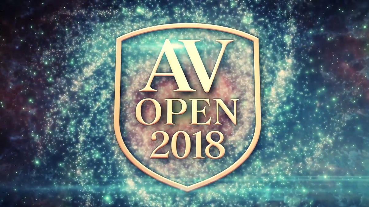 AVOPEN2018のイメージガール002
