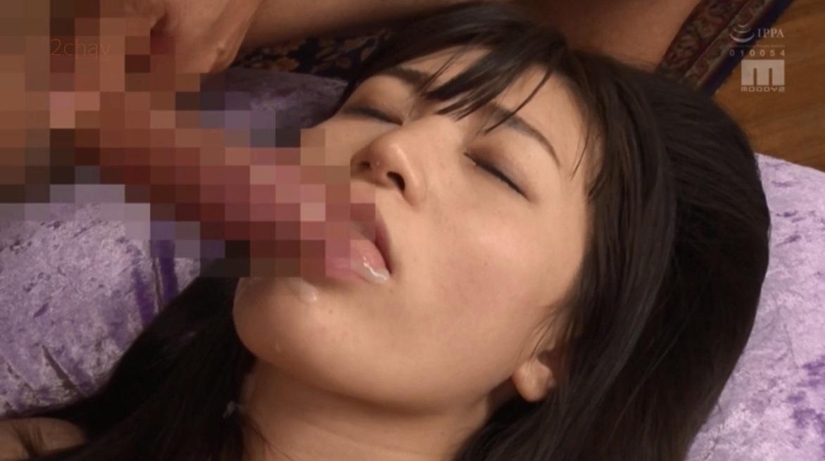 たかしょー舌上発射028