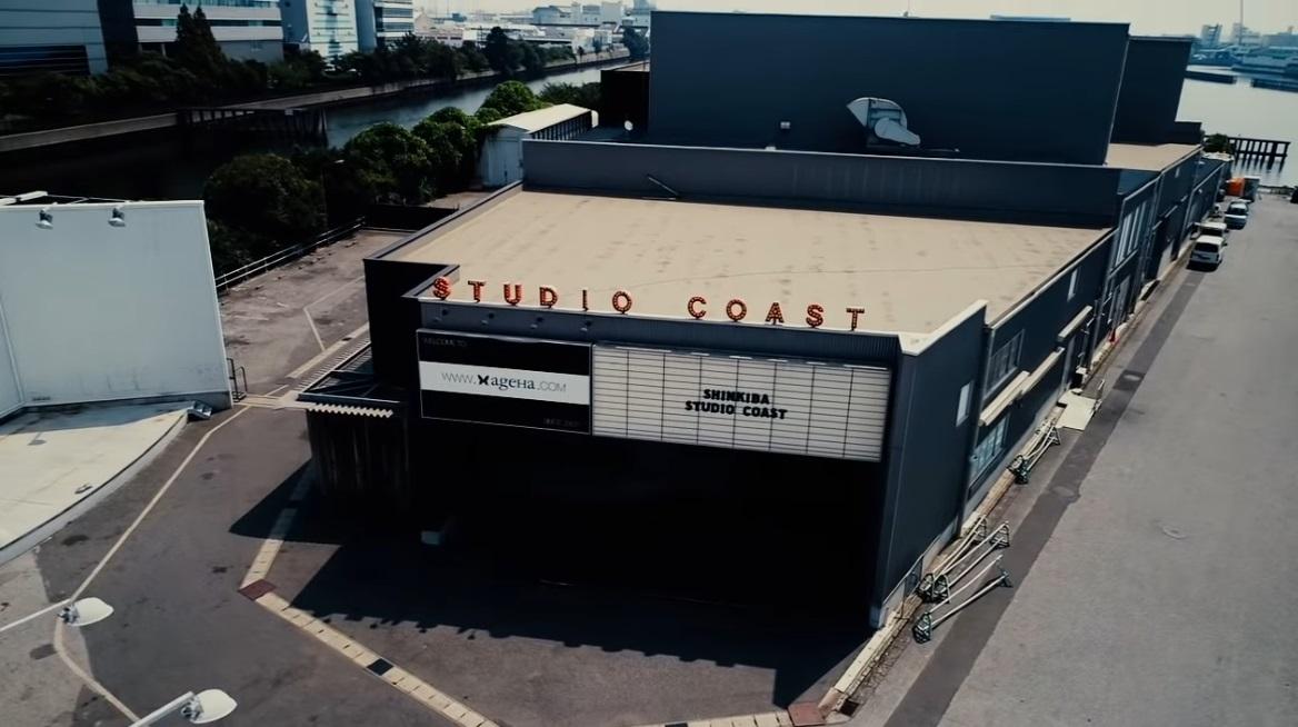 新木場 Studio Coast002