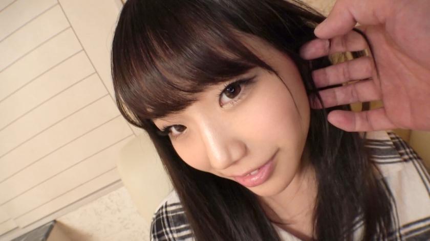 【MGS動画2019年1月22日配信作品】ひかり21歳・東條りりな
