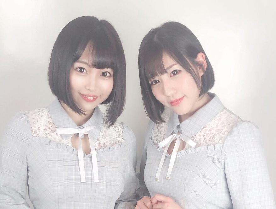 夢咲ひなみのTwitterが復活!音海里奈とユニット「ひなりな」結成を発表!!