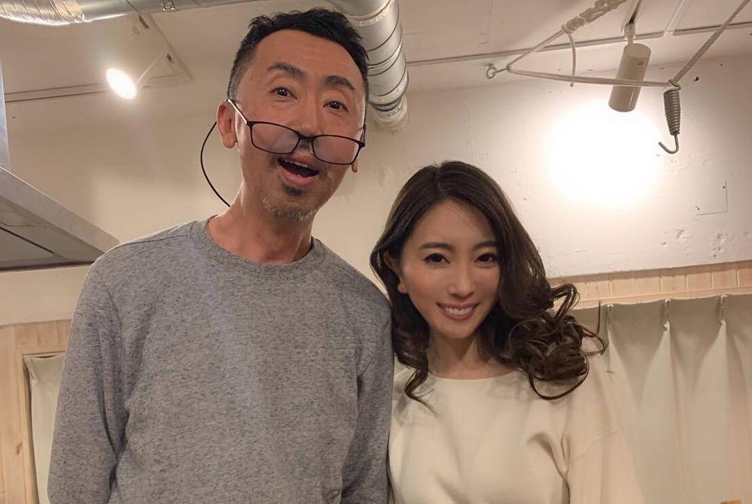 森咲智美ハメ撮り