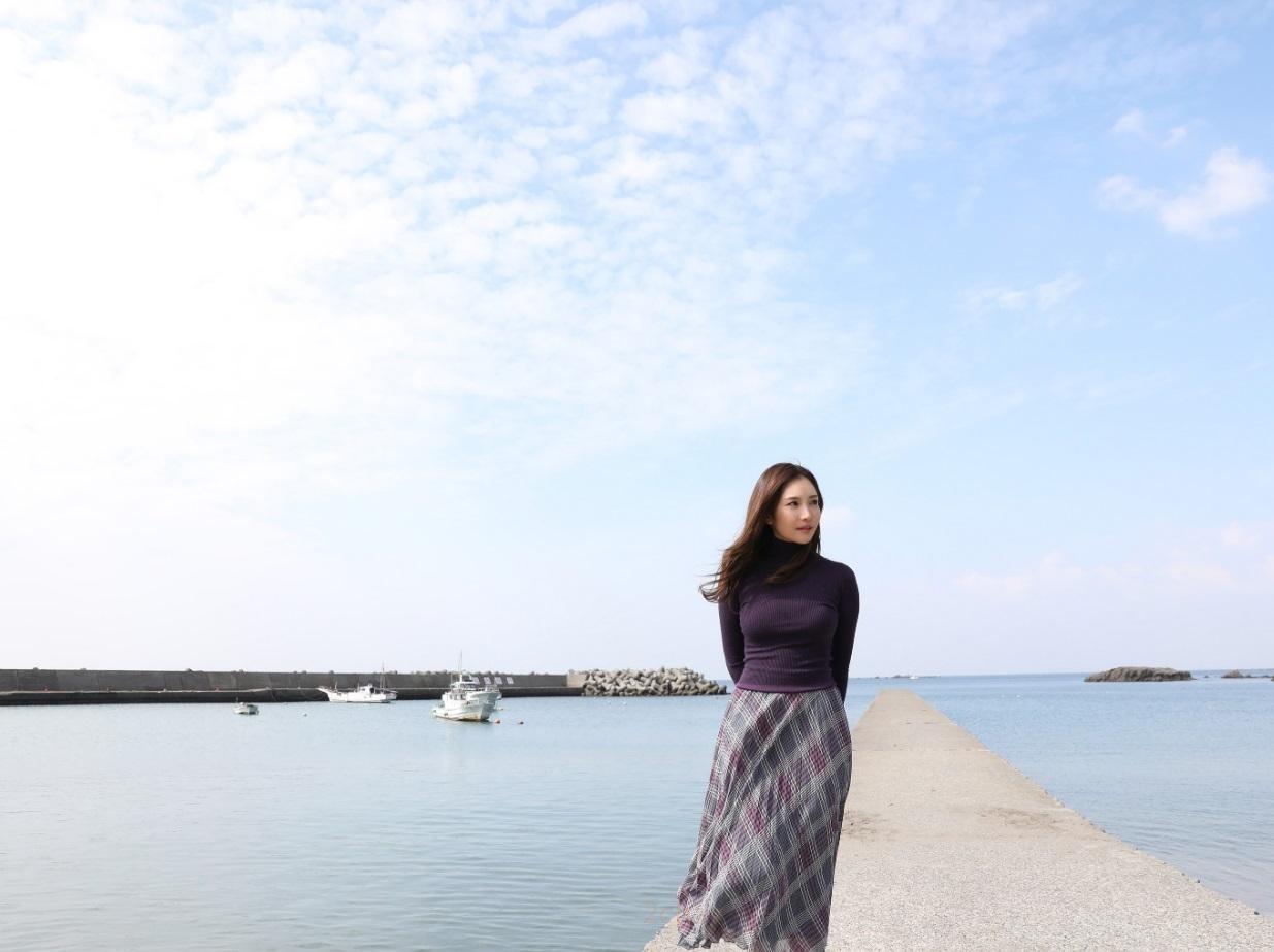 湘南の女小野夕子007