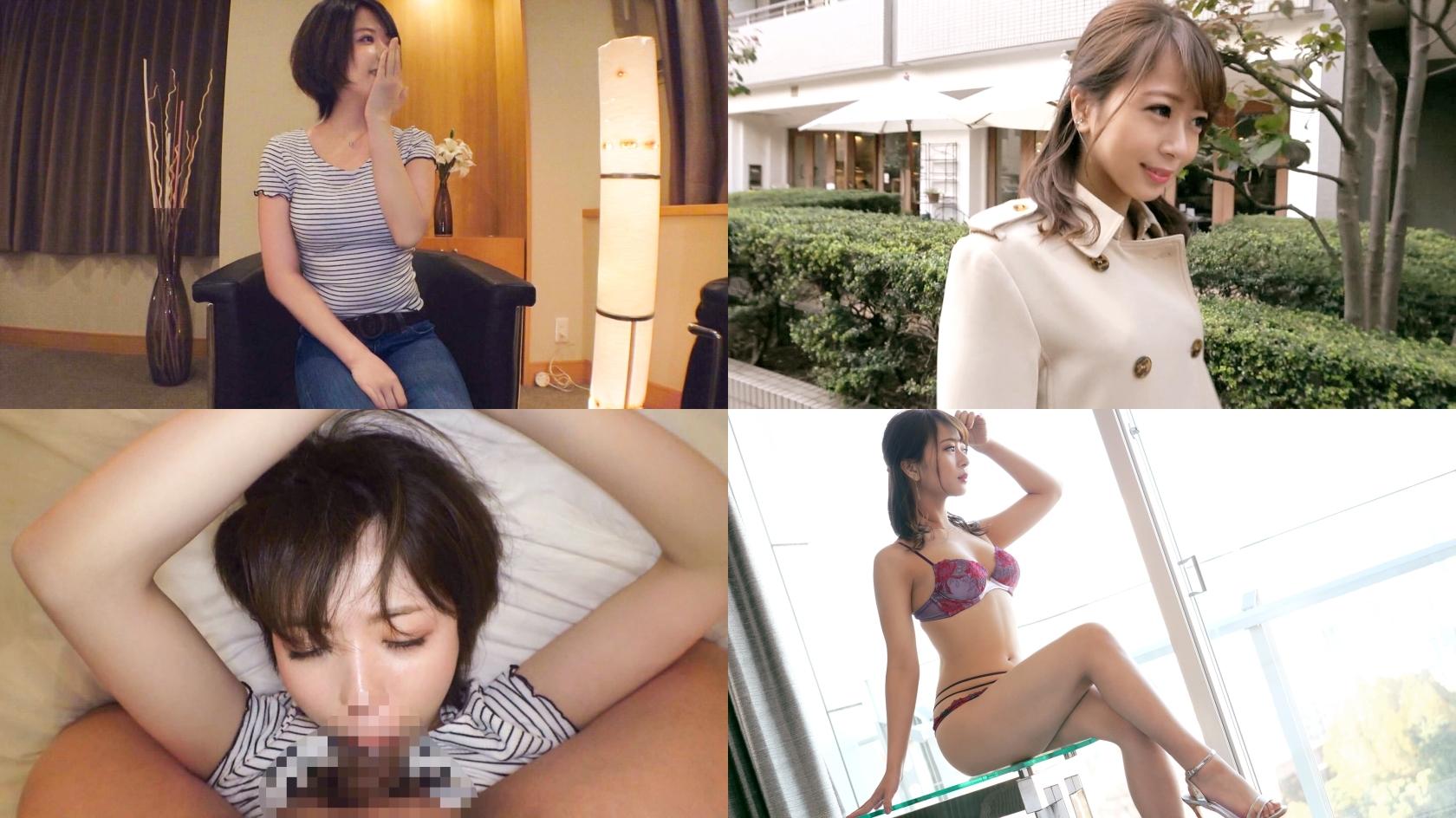 【MGS動画2020年1月6日配信作品】木原琴美・成瀬くるみ