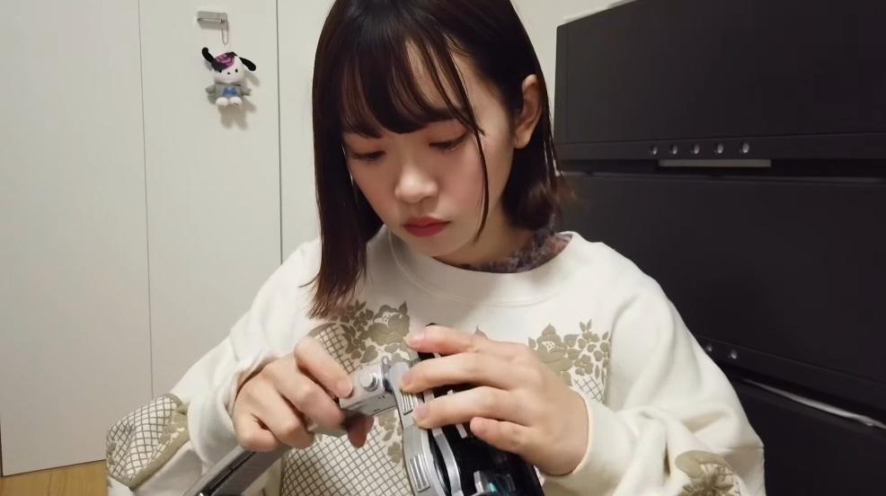 架乃ゆら004