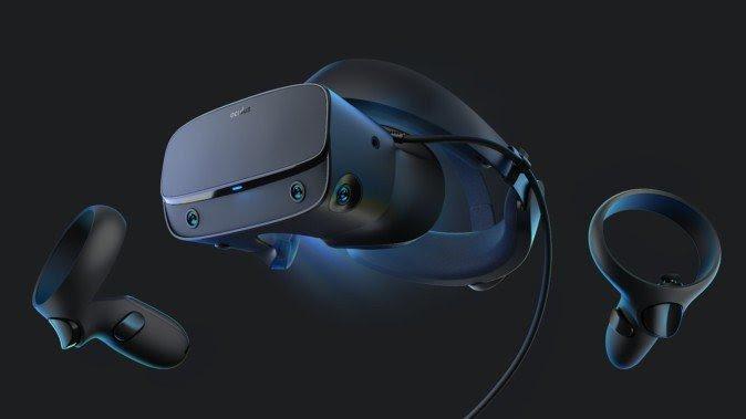 Oculusアダルト