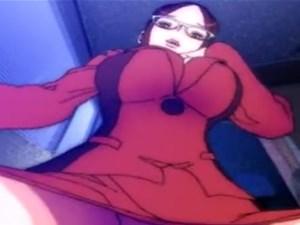 【同人エロアニメ】トリプレッツェル -ショタドールを愛したOL-