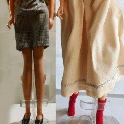 昔のジェニーの服