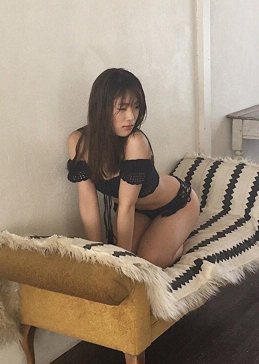 NMB48渋谷凪咲ちゃんの癒されセクシーグラビア画像【画像40枚】02_20181005224153cb7.jpg