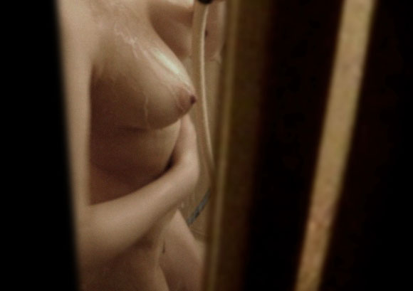 【盗撮画像】普通の女の子がお風呂に入ってるところを狙った盗撮って背徳感あるけどエロいんだよなwwwwwww【画像30枚】02_20190722001942737.jpg