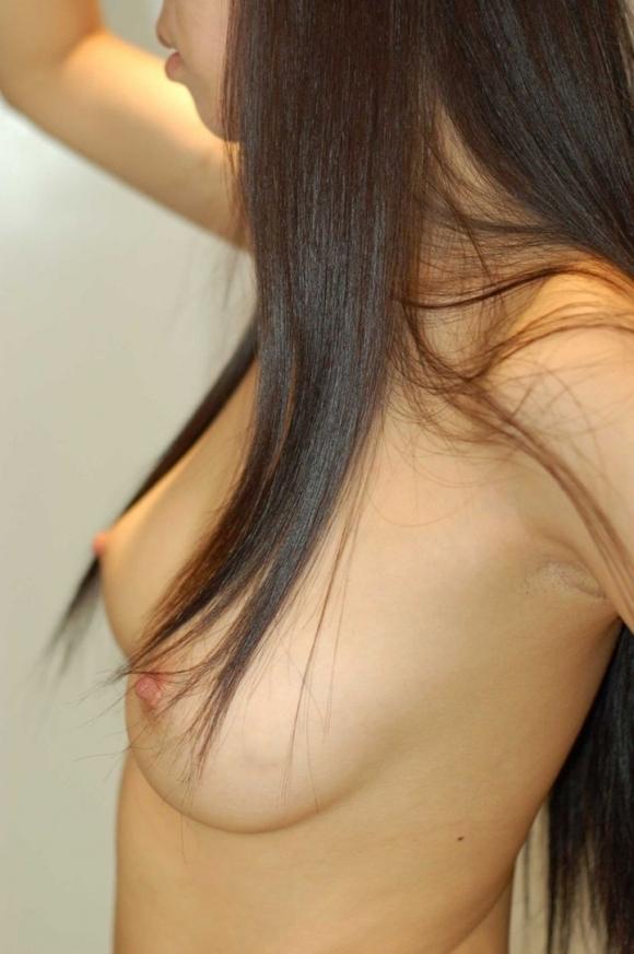 【おっぱい】めっちゃ綺麗な乳首ってコレだ!こんなピンク色持ちの彼女が欲しい!wwwwwww【画像30枚】04_201811211503361fe.jpg