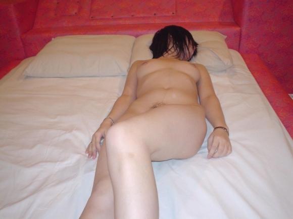 【流出画像】セックス後の無防備な姿を撮られた女の子がネット上で晒されてるwwwwwww【画像30枚】04_20181121152353ea4.jpg