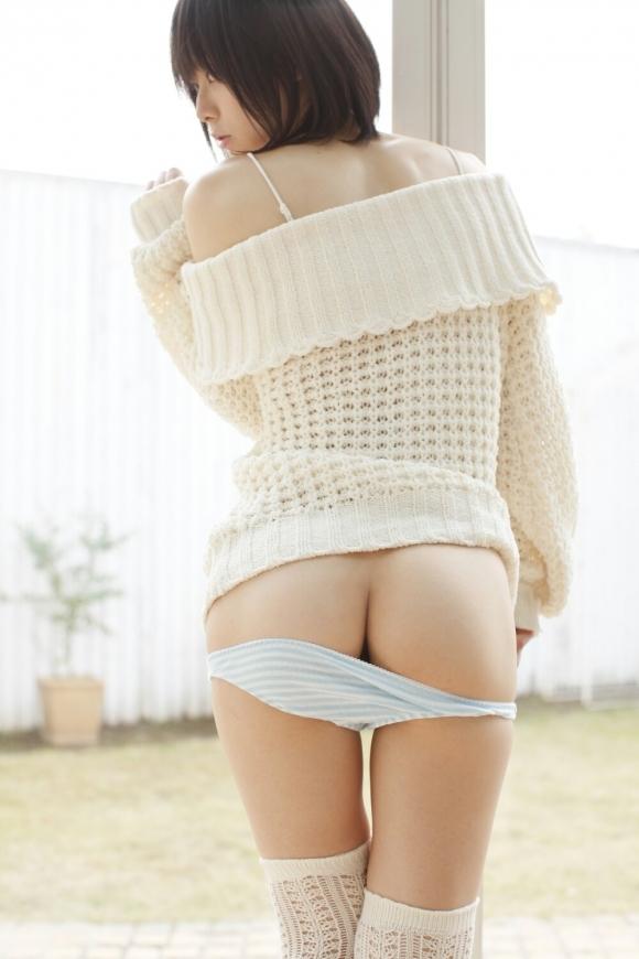 【プリケツ】良いおしりを持ってる女の子が自慢したくなる気持ちも理解できるwwwwwww【画像30枚】04_20190326020407c8c.jpg