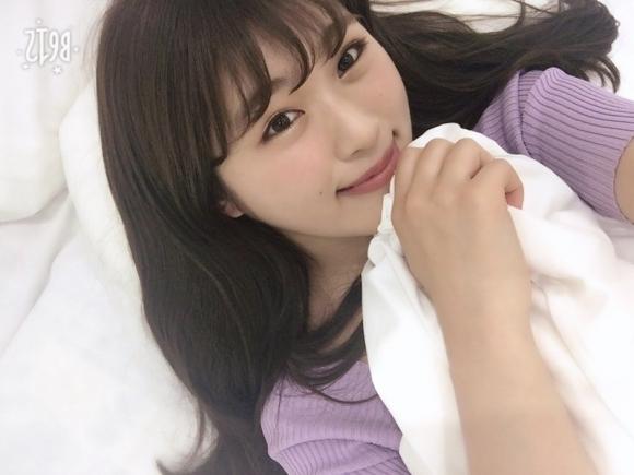 NMB48渋谷凪咲ちゃんの癒されセクシーグラビア画像【画像40枚】06_201810052241590b9.jpg