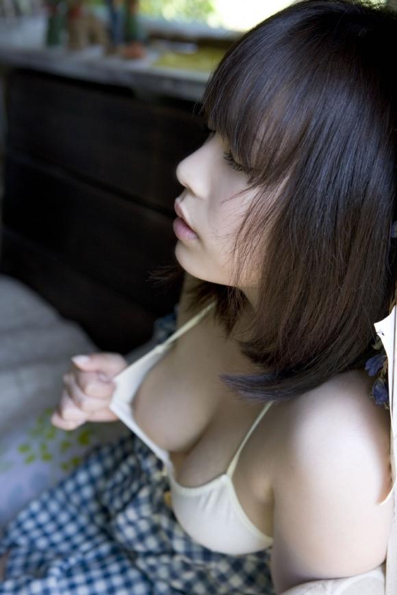【おっぱい】胸元からチラリ見える生乳がくっそエロいんだがwwwwwww【画像30枚】06_20181127204222729.jpg