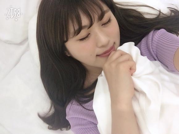 NMB48渋谷凪咲ちゃんの癒されセクシーグラビア画像【画像40枚】07_201810052242011fc.jpg