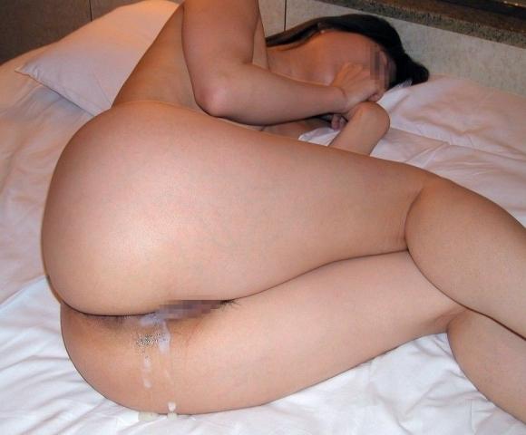 【流出画像】セックス後の無防備な姿を撮られた女の子がネット上で晒されてるwwwwwww【画像30枚】07_20181121152358117.jpg
