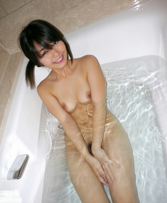 【入浴中】お風呂に入ってる女の子が好きだから彼女が出来たら絶対に一緒に入るんだ!wwwwwww【画像30枚】07_20190307005650b79.jpg