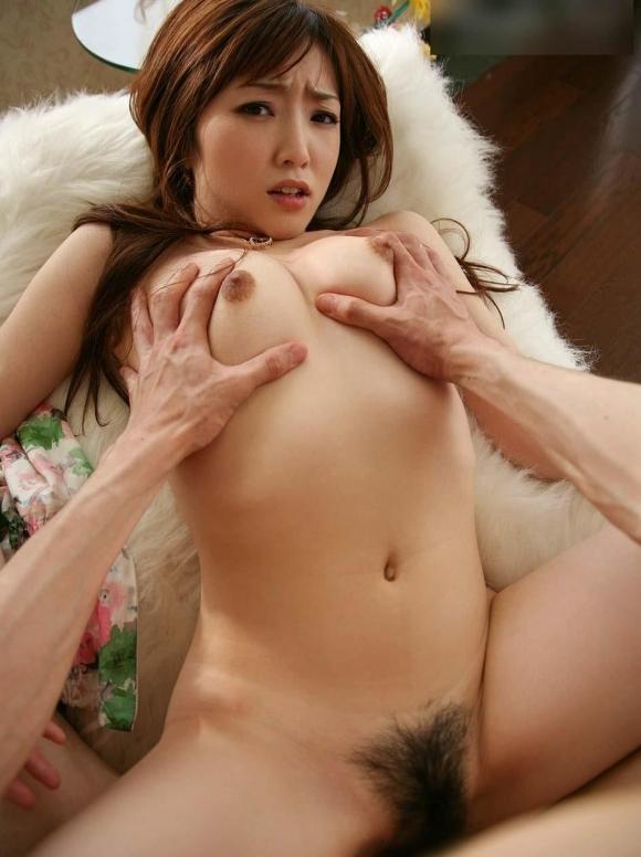 【セックス】チンコをハメながらおっぱいを揉むっていう性欲を満足させる行為たまらんwwwwwww【画像30枚】15_201810102028389cd.jpg
