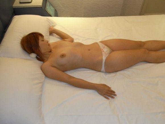 【流出画像】めっちゃ恥ずかしいパンツ一丁姿を晒される惨めな女の子wwwwwww【画像30枚】16_20190725012156b7b.jpg