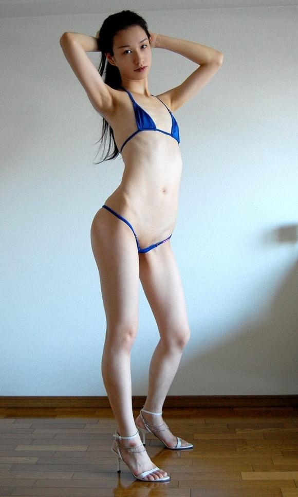 スリムってかガリガリな女の子の体って需要あるん?wwwwwww【画像30枚】17_20190513152743490.jpg