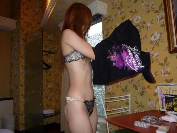 【流出画像】無防備な素人女子の裸が見れるなんて幸せな時代になったもんだwwwwwww【画像30枚】17_20200220214531ed3.jpg