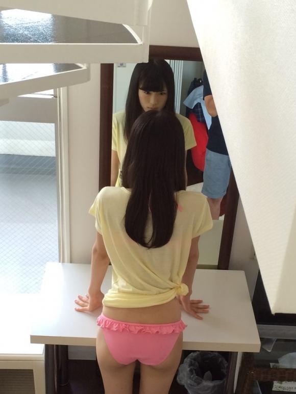 NMB48渋谷凪咲ちゃんの癒されセクシーグラビア画像【画像40枚】18_20181005224348349.jpg
