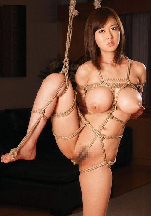 【SM】女の子を縛った時に乳首勃ってたらめっちゃ興奮するわwwwwwww【画像30枚】19_201904072307145ee.jpg