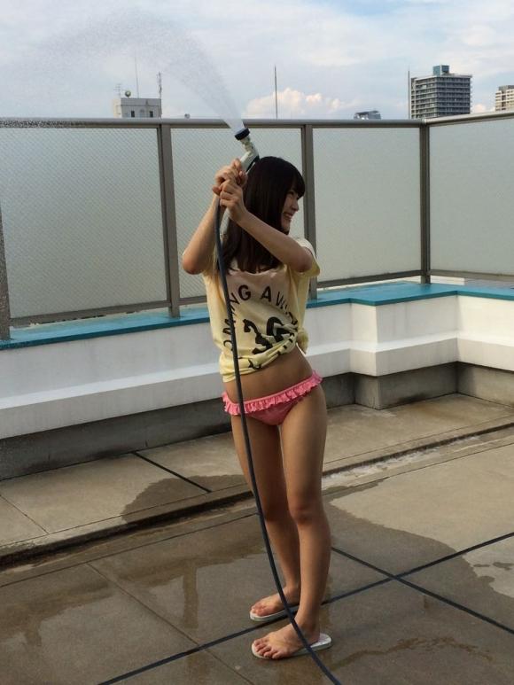 NMB48渋谷凪咲ちゃんの癒されセクシーグラビア画像【画像40枚】21_20181005224423b20.jpg