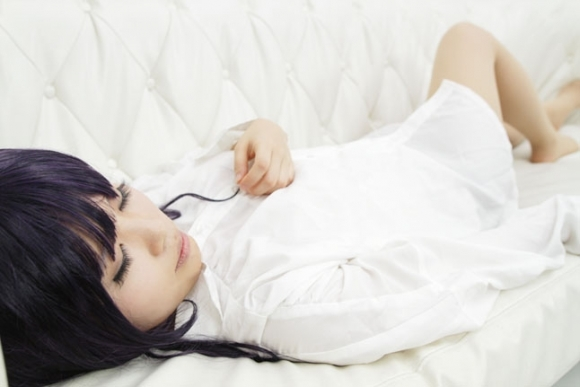 白いワイシャツを羽織ってる女の子のエロさはマジでハンパないって!wwwwwww【画像30枚】21_201901300054055e7.jpg