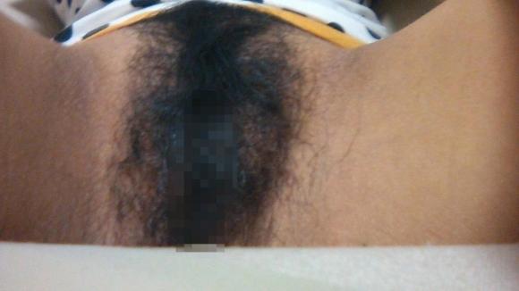 【ジャングル】非リア充な素人のマン毛の状態は大体はこんな感じwwwwwww【画像30枚】26_2018101821503431d.jpg