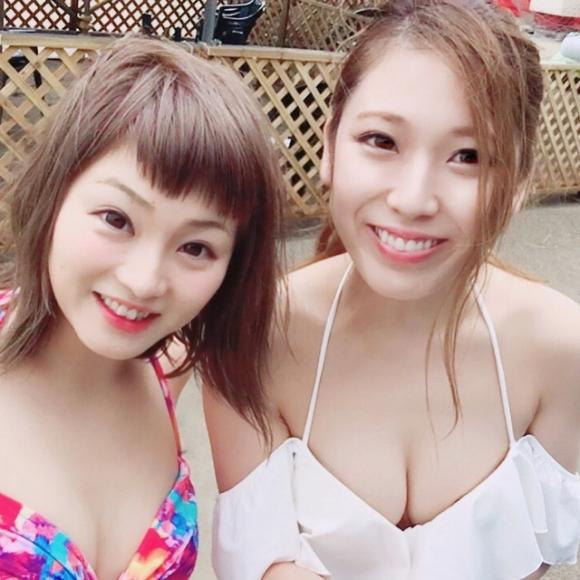 【素人水着画像】くっそ可愛い女の子が水着を着てるところを見れるなんて夏は素晴らしすぎるwwwwwww【画像30枚】27_201908180150462e4.jpg