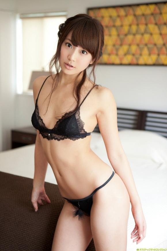 【ランジェリー】カワイイ女の子の下着姿ってホント貴重だし素晴らしいと思うwwwwwww【画像30枚】29_20190414021152578.jpg