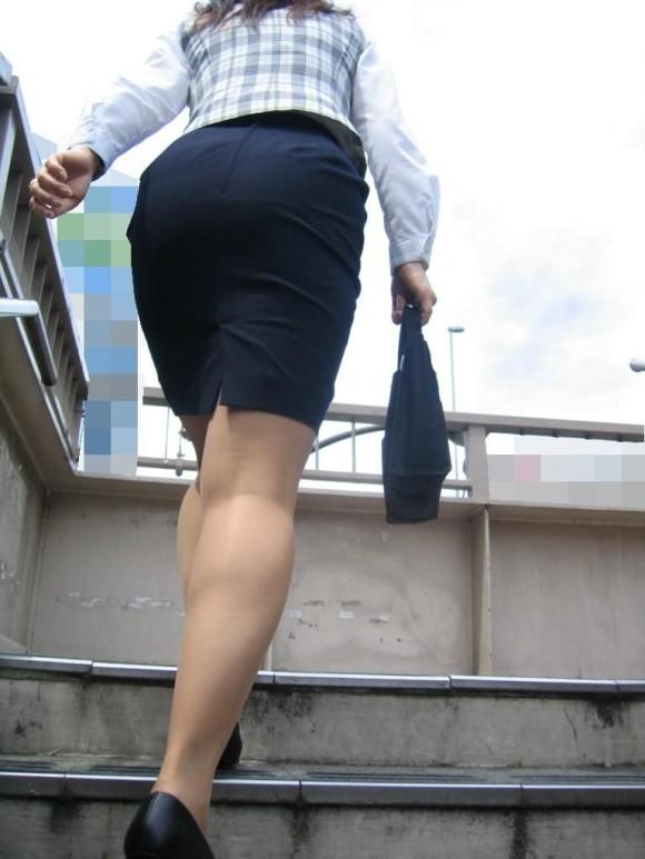 OLさんのタイトスカートってくっそエロくてたまんねぇなぁwwwwwww【画像30枚】30_20190730011113107.jpg