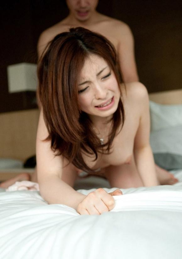 セックスの時に恍惚な表情をする女の子って頑張ってあげたくなっちゃうwwwwwww【画像30枚】30_20191211231513094.jpg