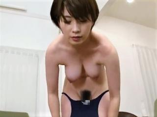 《奥田咲》 見事な神乳と濃いめの陰毛にギャップ萌え 神乳だと薄そうなんだけどなぁw