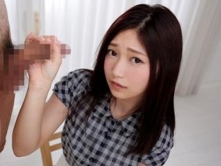 【処女作】完璧な神乳にくびれたウエスト 九州出身の美少女降臨