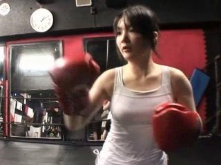 《キャットファイト》 格闘技ジムに通う女格闘家たちのむっちりボディを凌辱