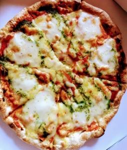 ピザマルガリータ5