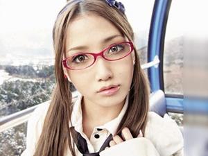 【友田彩也香】拘束されイラマチオからバッコバコにハメられる真希波・○リ・イラストリアスのコスプレ美人