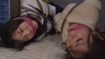 TWO GIRL GAGGED2